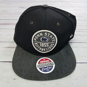 Zephyr Penn State Nittany Lions Snapback Hat